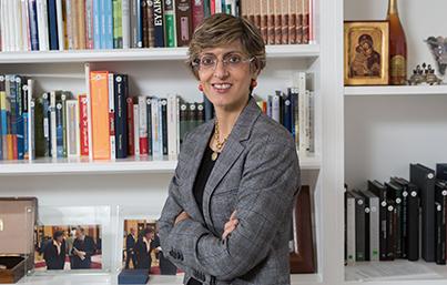 Avv. Giulia Bongiorno